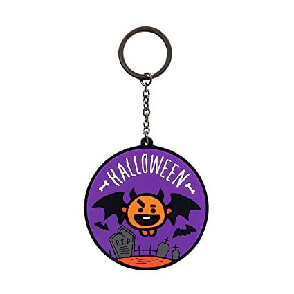 BT21 BTS Spooky Serie de Halloween - Carácter de Silicona ...