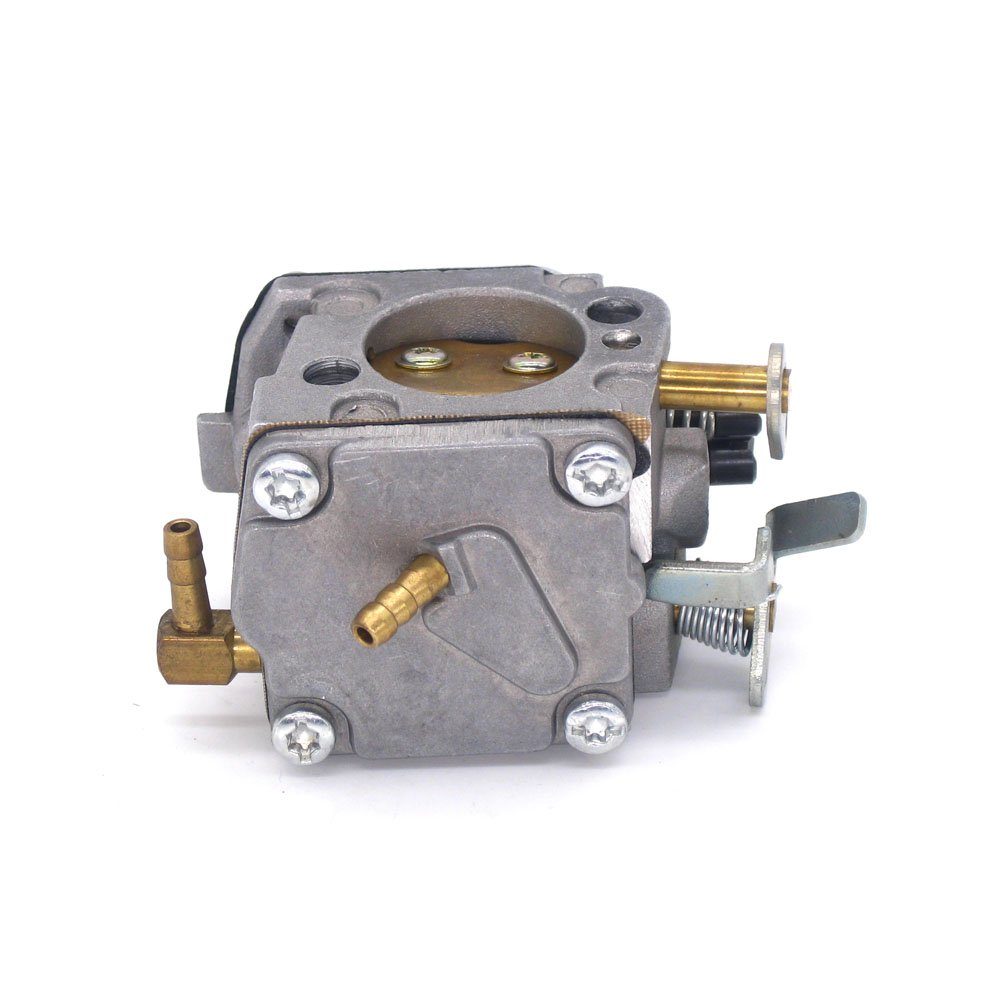 Amazon.com: NIMTEK New Carburetor Carb Fits Stihl 041 041AV Farm Boss Gas  Chainsaw: Garden & Outdoor