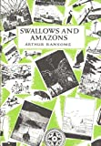 By Arthur Ransome - Swallows & Amazons (1st (first) edition)