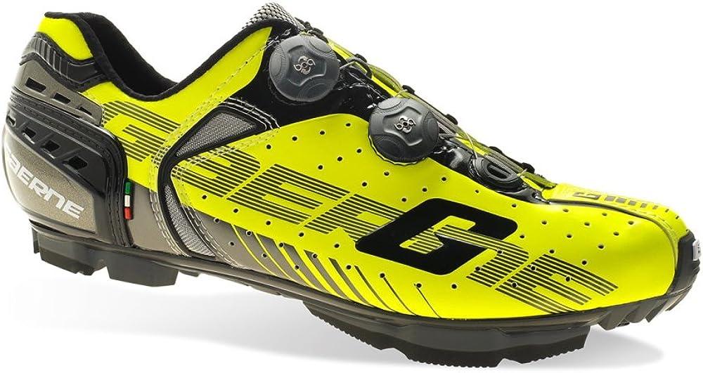 Gaerne 3476 009 G Kobra_C Yellow Zapatillas de ciclismo