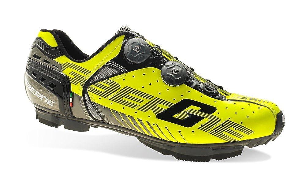 - Soul Rebel Cyclisme - GA Gaerne – Schuhe Radsport – 3476 – 009 g-Kobra C Gelb