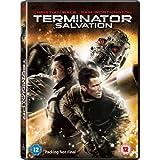Terminator Salvation [DVD] [2009]by Christian Bale