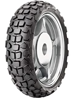 Maxxis TM13025100 M6024 Front/Rear Scooter Tire - 120/90-10, Position