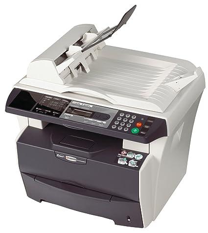 Kyocera FS 1016 Multifuncional (escáner, fotocopiadora, fax ...