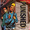 Punished: Policing the Lives of Black and Latino Boys Audiobook by Victor M. Rios Narrated by Rudy Sanda