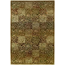 "Oriental Weavers  Generations 3435Y Indoor Area Rug 2'3"" X 4'5"""