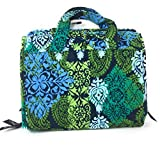 Vera Bradely Hanging Organizer Cosmetic Case Caribbean Sea