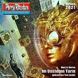 Im Unsteten Turm (Perry Rhodan 2821)