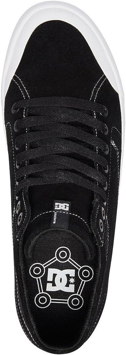 DC Shoes Evan Smith Hi Zero Chaussures Montantes pour Homme ADYS300423