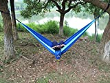 MH ZONE Camping Hammock, Best Lightweight Double