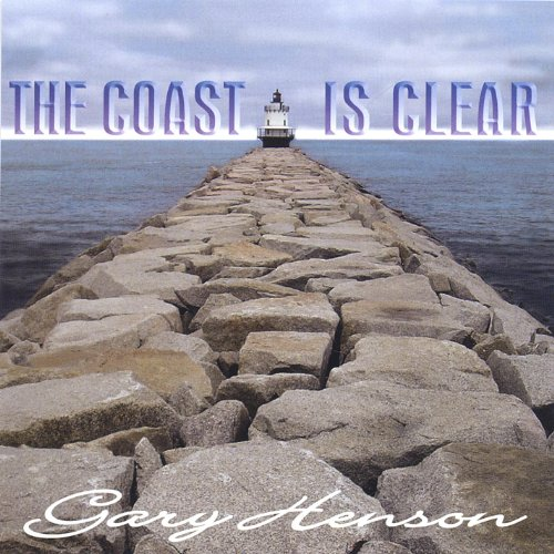 the coast is clear by gary henson on amazon music. Black Bedroom Furniture Sets. Home Design Ideas