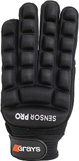 Gant de hockey Grays Sensor Pro - Coloris: noir - Main gauche - XS
