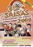 salsa 2009 - 30 Salsa Pegaditas En Video. Lo Nuevo y Lo Mejor 2009