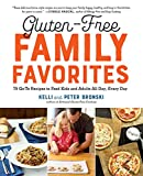 #9: Gluten-Free Family Favorites: 75 Go-To Recipes to Feed Kids and Adults All Day, Every Day