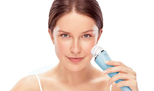 Philips PureRadiance Skin Cleansing System Brushes