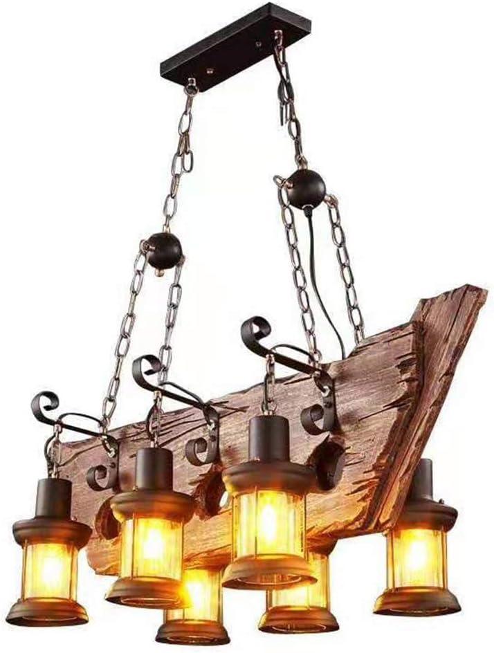 Vessel 9 Light Chandelier