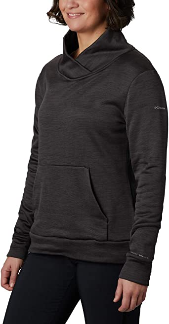 Breathable Columbia Womens Place to Place Full Zip Jacket UV Protection