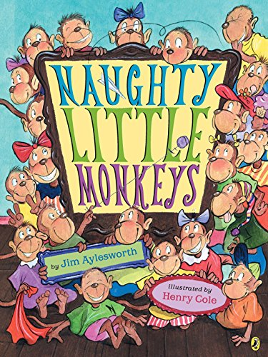 - Naughty Little Monkeys
