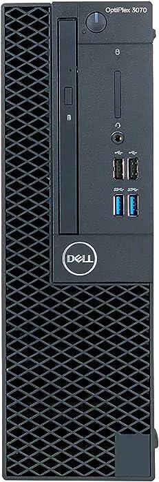 Top 9 Dell Windows 10 Desktop Small Form Factor Dvdrw
