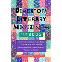 Directory of Literary Magazines (CLMP Directory of Literary Magazines & Presses)