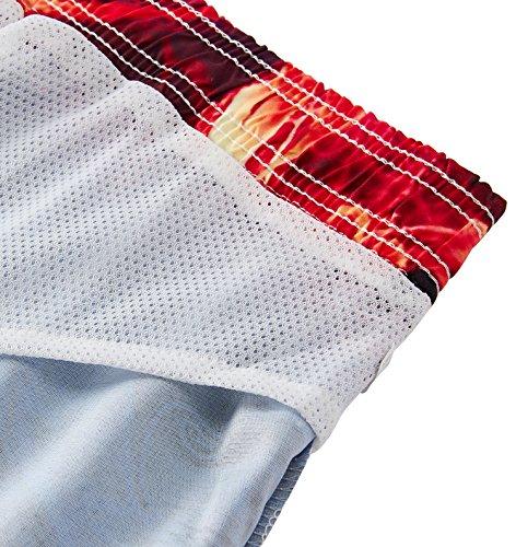 Aideaone de secado Short Shorts Swim de ba traje o r hombres PP8zrgq