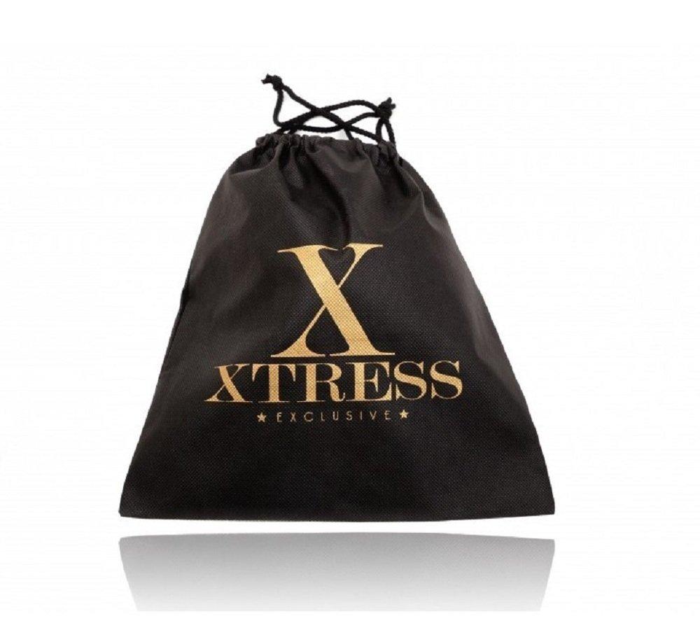 Xtress Exclusive Gorra Fashion para Hombre y Mujer Negra y Dorada.: Amazon.es: Deportes y aire libre