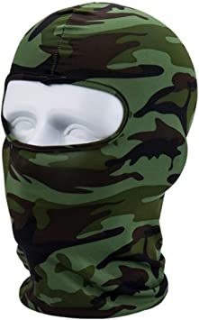 masque integral anti poussiere
