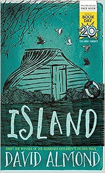 Book Island: World Book Day 2017