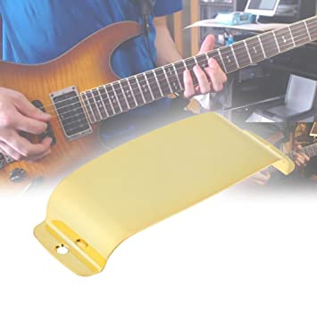 broadroot Metal Humbucker Pickup carcasa para guitarra ...