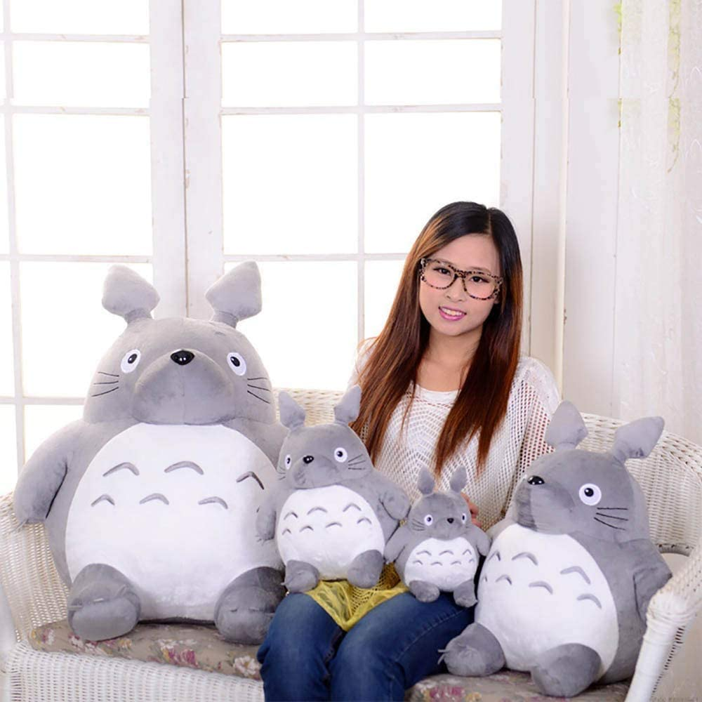 XXXVV 20-70 cm Plush Toy My store Super beauty product restock quality top Do Cute Doll Neighbour Totoro