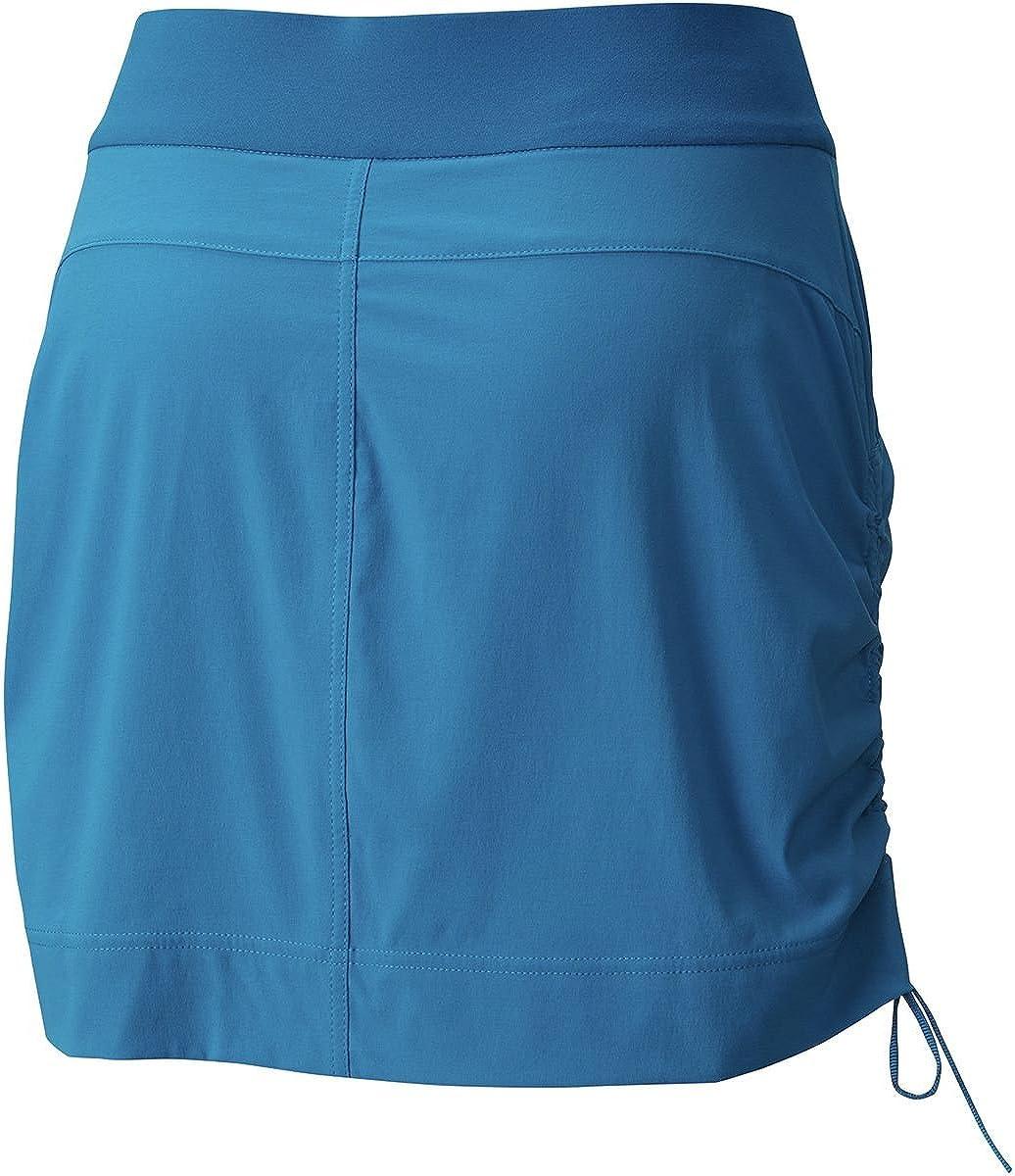 Columbia Anytime - Falda casual para mujer: Amazon.es: Ropa y ...