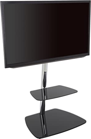 AVF Iseo Cantilever TV Stand for up to 55 inch TVs Amazon