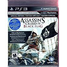 Assassin's Creed IV: Black Flag - Special Edition [PlayStation 3]