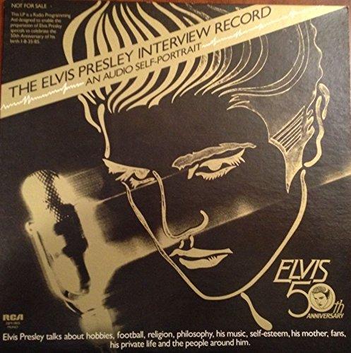 Elvis Presley Portrait - 5