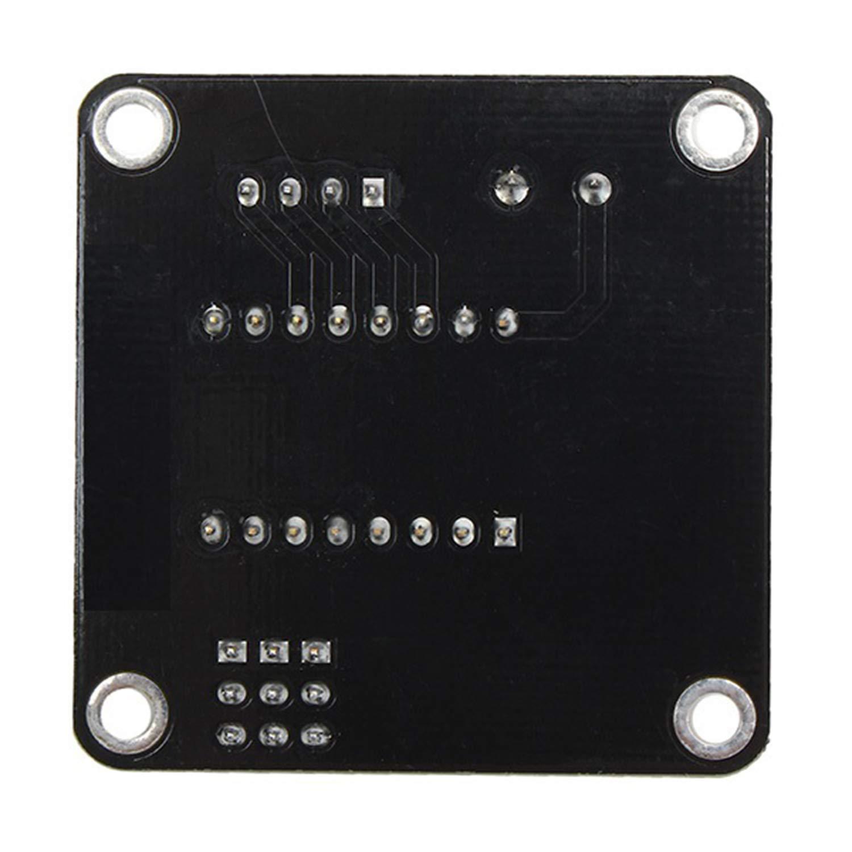 A4988 imprimante 3D 42Ch Stepper Expansion Bouclier de contr/ôle de moteur Conseil Drv8825