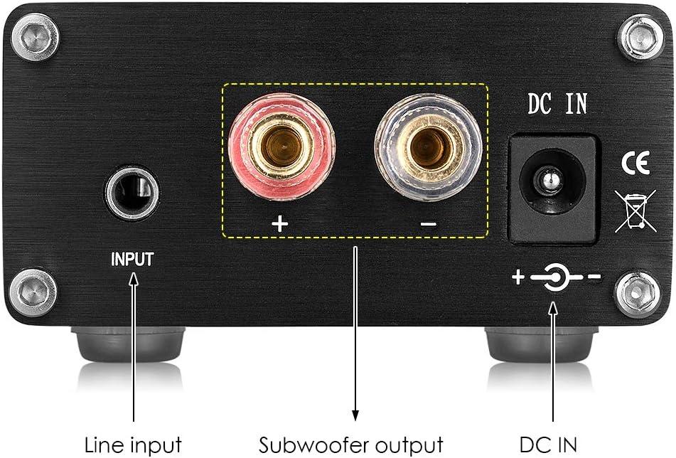 HELP? è possibile collegare un subwoofer Passivo ad una presa che prevede un sub attivo? 61HGdk5uRoL._AC_SL1200_