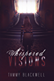 Whispered Visions (Shifters & Seers Book 3)