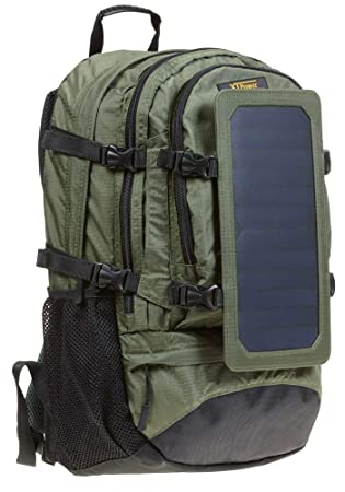 side facing xtpower hiking backpack