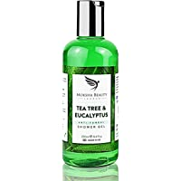 Amazon Co Uk Best Sellers The Most Popular Items In Shower Gels