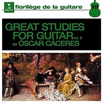 Amazon.com: Estudios Sencillos, Libro I: No. 6: Oscar ...