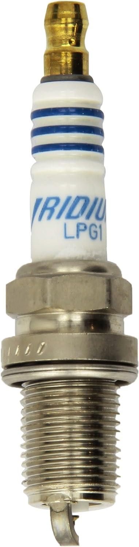 NGK CANDELA 1496 lpg1 GPL 1 LASERLINE PER GPL//CNG Gas GPL