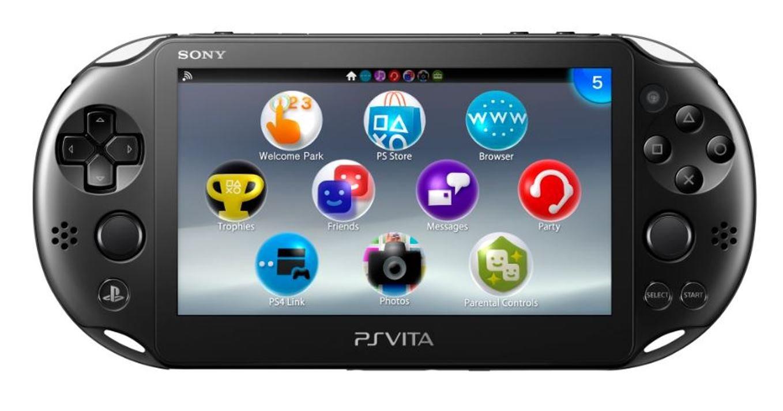 Console Playstation Vita WiFi 2000 [Importación Francesa ...