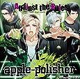 DYNAMIC CHORD vocalCDシリーズvol.4 apple-polisher