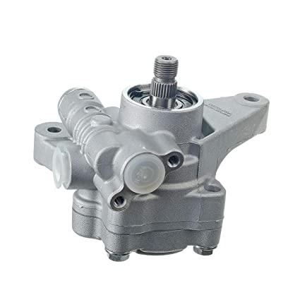 Amazon Com Power Steering Pump For Acura Tl 1999 2003 Mdx Cl Honda