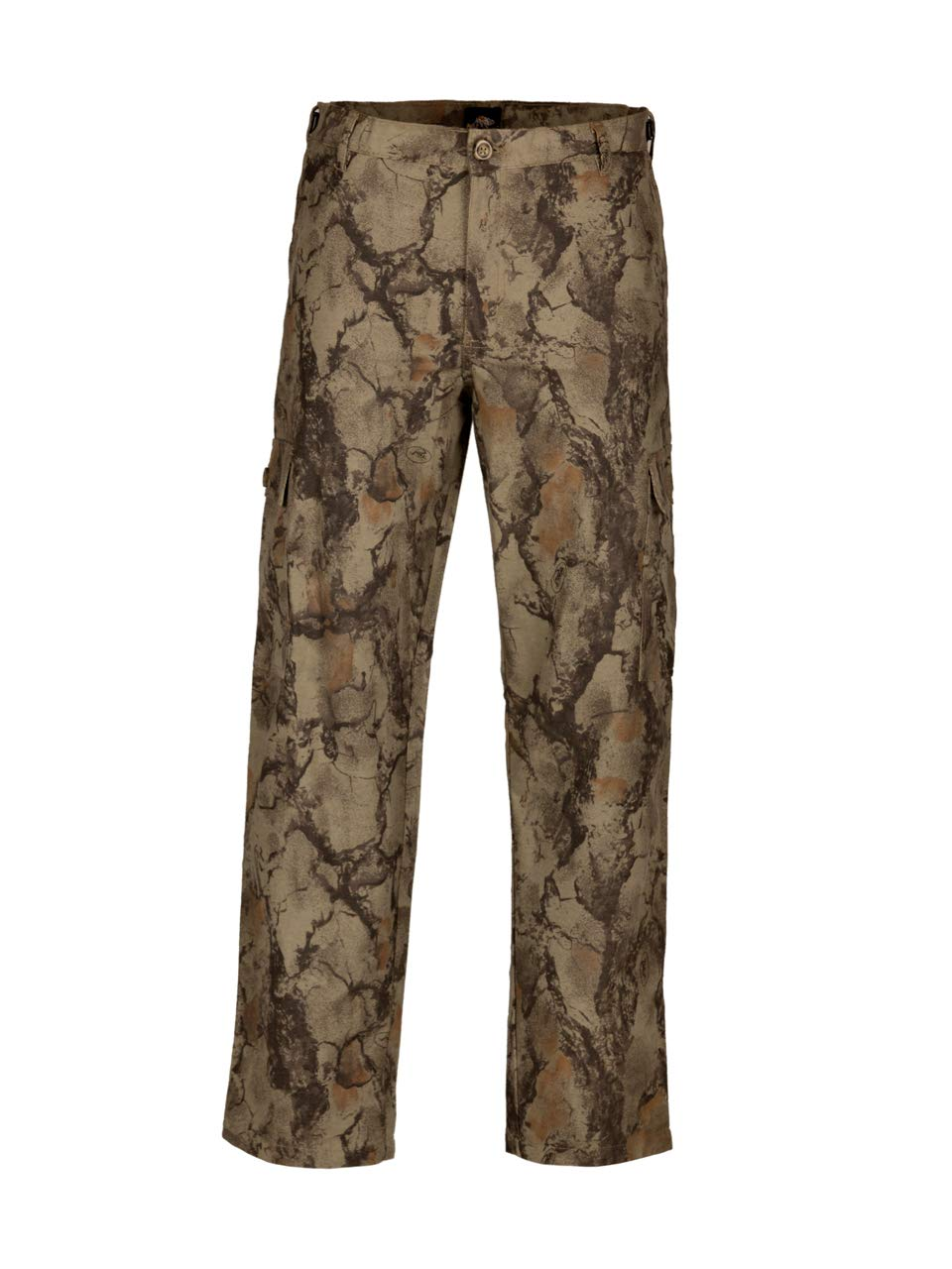 1c6d29c788698 COTTON FLANNEL CARGO PANTS: Our Natural Gear camo tactical pants are ideal  for any hunter who means business. They're made from a lightweight and ...