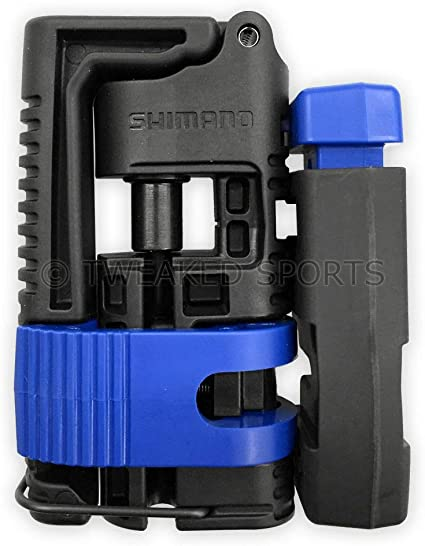 SHIMANO TL-BH62 DISC BRAKE HOSE CUTTING AND INSERT BICYCLE TOOL