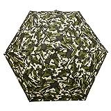 Totes Mini Umbrellas (Multi Flower)