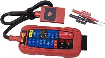 Power Probe PPT5VA RED Adapter 5v