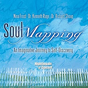 Soul Mapping Audiobook