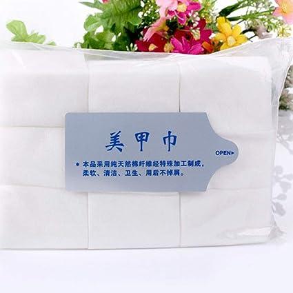 800 Unid/Paquete de Herramientas de Uñas de Gel de Manicura de Baño Removedor de